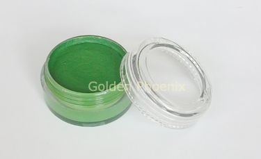 body paint color-Light green