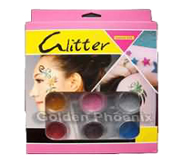 glitter tattoo kit 2B