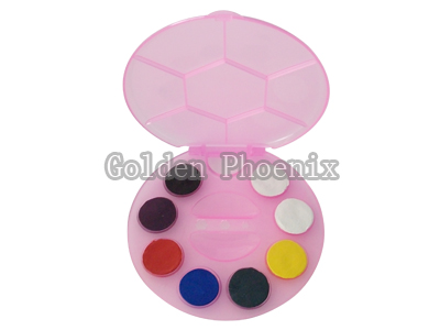 Professional Face Paint Kit 4